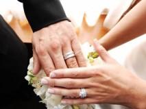 Chọn nhẫn cưới hoàn hảo