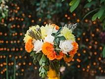 Hoa trang trí đám cưới mùa hè  - Marry
