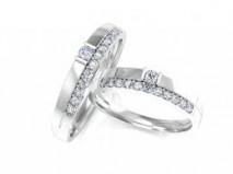 Phú Quý ra mắt BST Nhẫn cưới Rings of Love - Marry