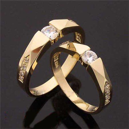 20 mẫu nhẫn cưới đẹp giá rẻ 2015 giá dưới 5 triệu đồng