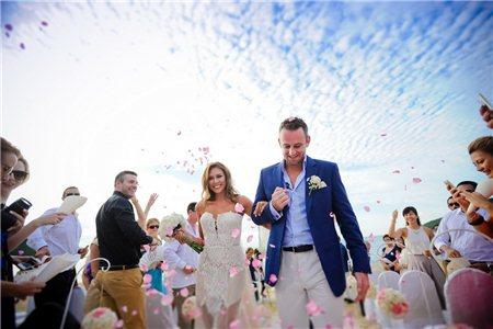 Chụp ảnh phóng sự cưới tại resort Đà Nẵng