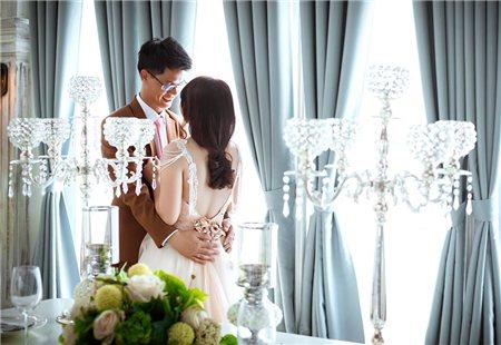 Chụp hình cưới đẹp giá mềm
