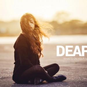 Là phụ nữ, hãy sống thật bản lĩnh... —Dear Diary