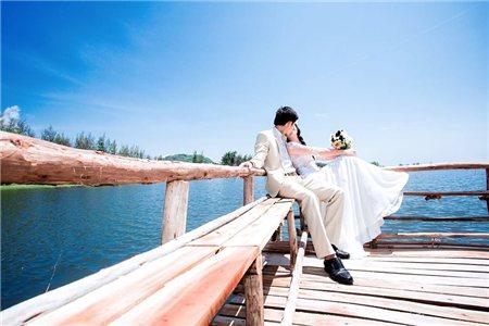 Trọn gói Album Hồ Cốc giảm 6 000 000vnđ