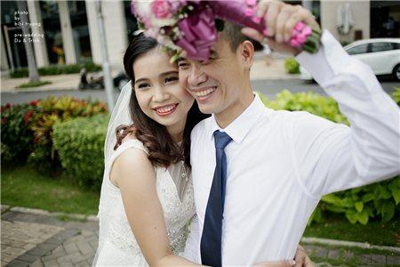 pre-wedding Dũ & Trinh