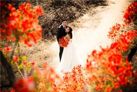 Lịch trình chụp hình cưới Hồ Cốc