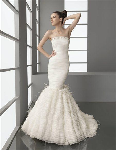 Kinh nghiệm chọn váy cưới đẹp