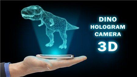 Bán lăng kính 3D Pyramid Hologram giá rẻ