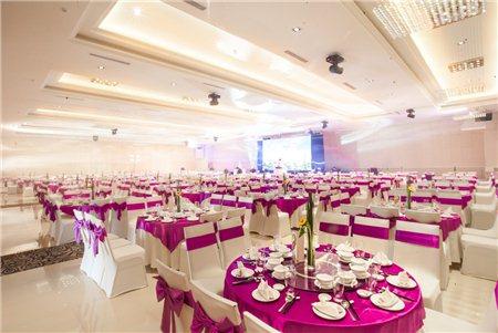 9 tiêu chí chọn địa điểm tổ chức đám cưới hoàn hảo (Phần 1)