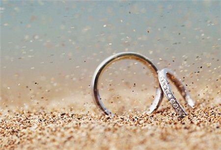 Cách chọn đôi nhẫn cưới hoàn hảo