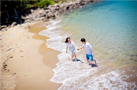 Những địa điểm chụp hình cưới đẹp ở Đà Nẵng