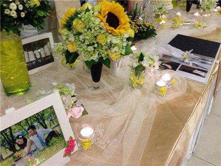 Ưu đãi lớn đặt tiệc cưới mùa hè tại CAPELLA PARK VIEW