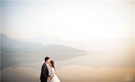 Những điểm đến thú vị để chụp hình cưới ở Đà Nẵng & Hội An