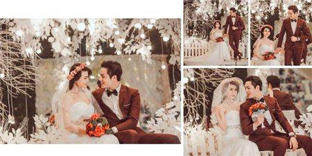 Giảm ngay 50% trọn gói cưới duy nhất tại BẢO ANH BRIDAL