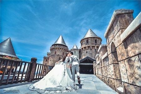Bão Khuyến Mãi Từ Tú Huỳnh Wedding