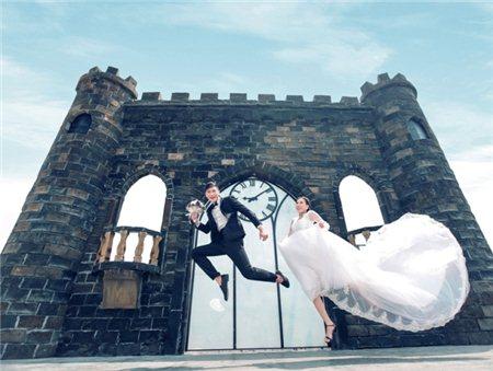 Chụp hình cưới đẹp hoàn hảo với chi phí tiết kiệm nhất từ Sơn Wedding