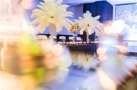 Ưu đãi tiệc cưới vàng tại nhà hàng tiệc cưới Capella Park View
