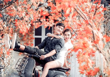 TOP các studio chụp ảnh cưới đẹp & uy tín ở TPHCM