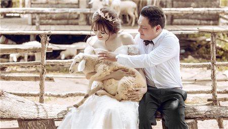 Những phim trường chụp ảnh cưới tại Thành Phố Hồ Chí Minh – P4