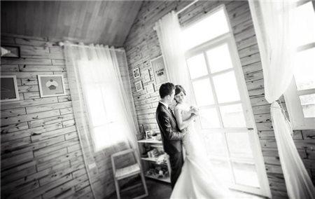 Những phim trường chụp ảnh cưới tại Hà Nội – P3