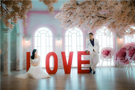 Những phim trường chụp ảnh cưới tại Đà Nẵng – P1