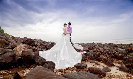 Những địa điểm chụp hình cưới đẹp tại Quảng Ninh– P2