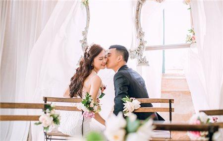 Những phim trường chụp ảnh cưới tại Đà Nẵng – P2