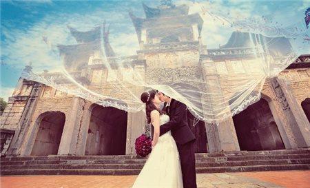 Những địa điểm chụp hình cưới đẹp tại Ninh Bình – P2
