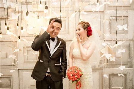 Những phim trường chụp ảnh cưới tại Thành Phố Hồ Chí Minh – P2