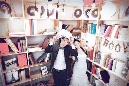 Những phim trường chụp ảnh cưới tại Thành Phố Hồ Chí Minh – P5