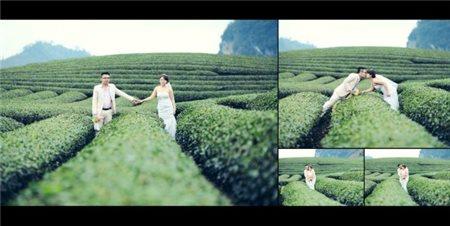 Những địa điểm chụp hình cưới đẹp tại Mộc Châu – P1