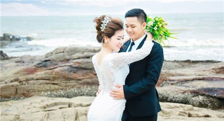 Những địa điểm chụp hình cưới đẹp tại Hải Phòng – P4