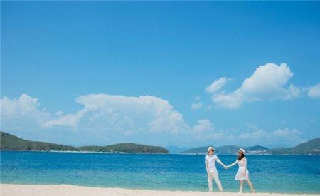 Những địa điểm chụp hình cưới đẹp tại Hải Phòng – P2
