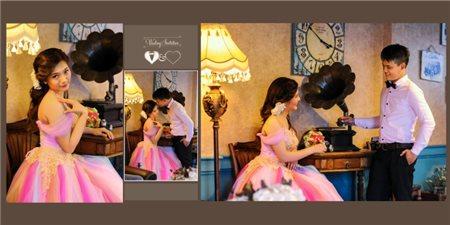 Những địa điểm chụp hình cưới đẹp tại Bạc Liêu – P2