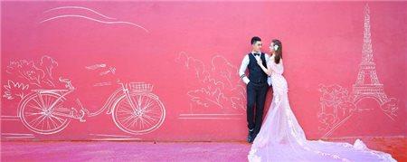 Những địa điểm chụp hình cưới đẹp tại Quảng Ninh – P6