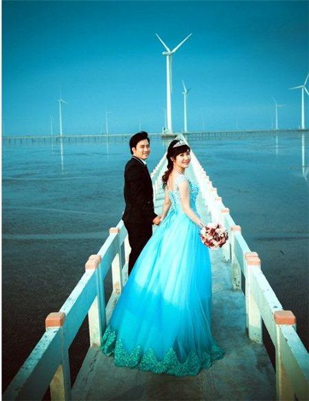 Những địa điểm chụp hình cưới đẹp tại Bạc Liêu – P1
