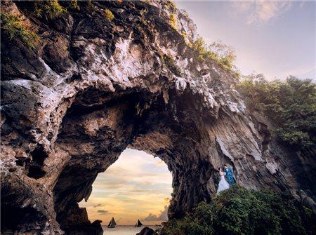 Những địa điểm chụp hình cưới đẹp tại Quảng Ninh – P4