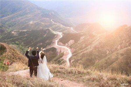 Những địa điểm chụp hình cưới đẹp tại Quảng Ninh – P5