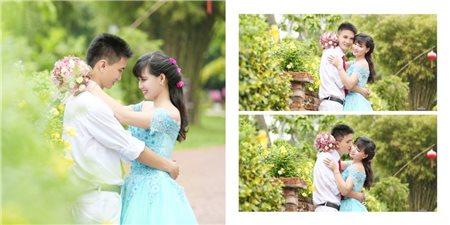 Những địa điểm chụp hình cưới đẹp tại Sóc Trăng – P2