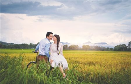 Những địa điểm chụp hình cưới đẹp tại An Giang – P2