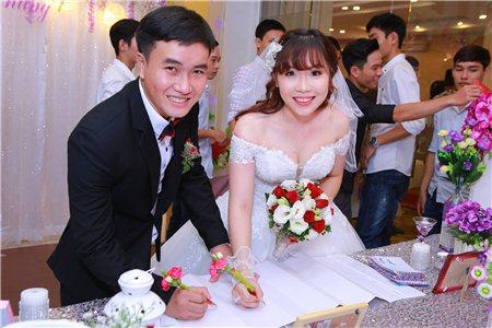 Chụp hình Cưới, Chụp Hình Báo Hỷ Giá Rẻ Nhất Sài Gòn