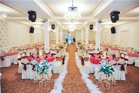 Ưu đãi đặt biệt từ nhà hàng tiệc cưới Tân Sơn Nhất
