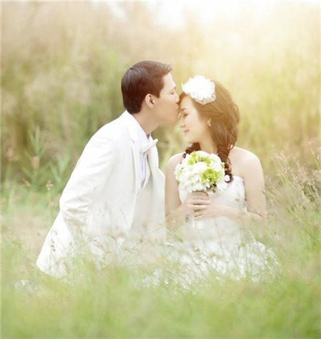 Kinh nghiệm dành cho cặp đôi để chụp ảnh cưới đẹp lung linh nhất