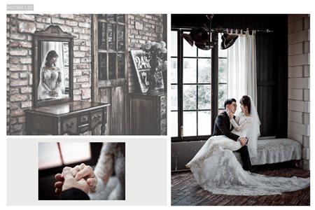 Bí kíp chụp ảnh cưới đẹp cho những cặp đôi uyên ương