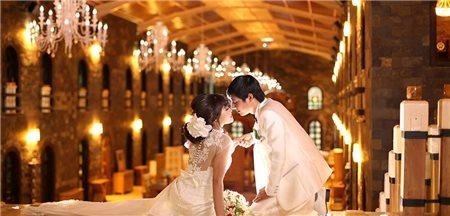 """""""Hòn ngọc viễn đông"""" – nơi giao thoa nhiều nền văn hóa, địa điểm lý tưởng để chụp hình cưới đẹp.."""