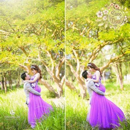 Những Studio chụp hình cưới đẹp tại Cần Thơ