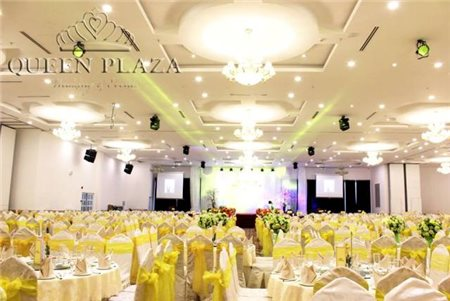 Những nhà hàng tiệc cưới ở Quận 5 Thành phố Hồ Chí Minh
