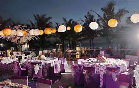 Những nhà hàng tiệc cưới tại Quận 2 Thành Phố Hồ Chí Minh