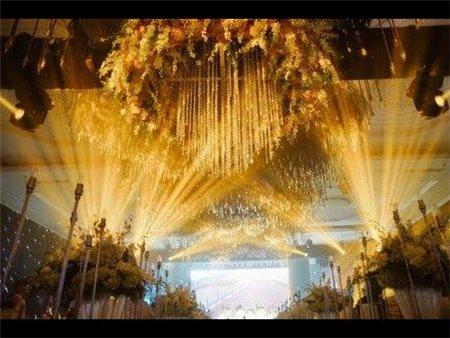Những nhà hàng tiệc cưới nổi tiếng tại Sài Gòn