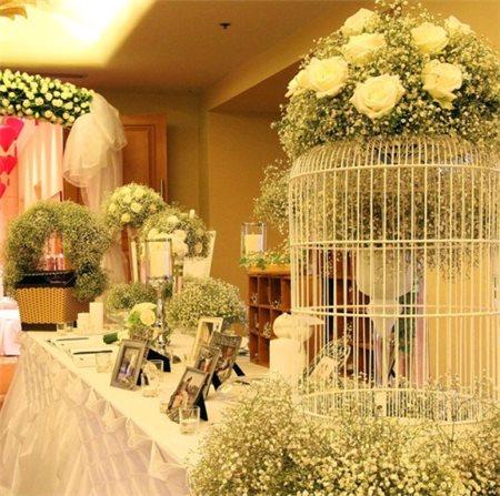 Những nhà hàng tiệc cưới ở quận 3 Thành phố Hồ Chí Minh